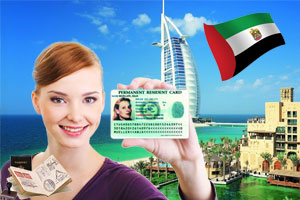 Dubai Residency Visa for Parents